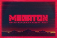 Megaton Product Image 1
