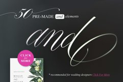 """Fifty """"AND"""" for your weddings Product Image 1"""