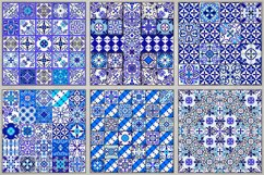 Moroccan seamless patterns set Product Image 2