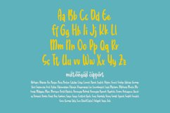 King Coalifa - A Cute Crafted Font Product Image 10