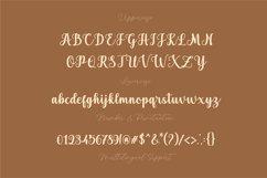 Holysthic - Beautiful Authentic Font Product Image 2