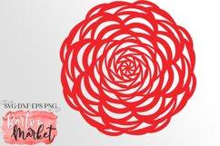 Succulent Mandala Illustration Product Image 1
