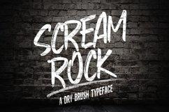 SCREAM ROCK Product Image 1