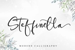 Steffinella Product Image 1