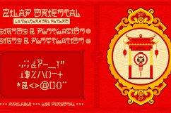 Zilap Oriental Product Image 3