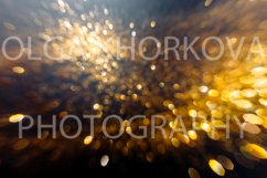 Set of 9 backgrounds with bokeh lights Product Image 6
