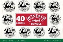 Christmas BIG Bundle SVG bundle 400 designs Product Image 5