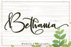 Bethania Product Image 1