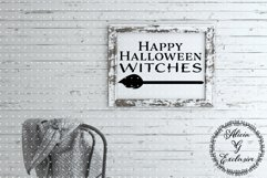Halloween Witches Product Image 1