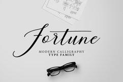 Fortune Script Product Image 1
