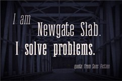 Newgate Slab Product Image 3