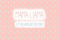 Momma Font Bundle | 4 Custom Fonts Product Image 5