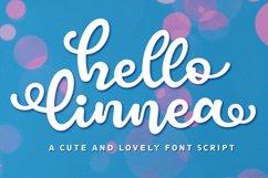 Hello Linnea Product Image 1