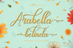 Arabella belinda Product Image 1