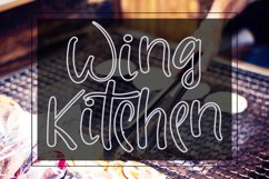 Wing Kitchen Product Image 1