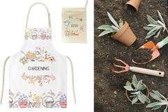 Watercolor Garden Collection Product Image 2