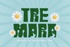 Tremara Font Product Image 1