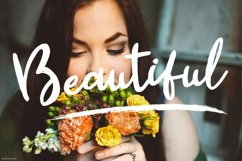 So Foxy Script Font Product Image 3