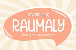 Raumaly Product Image 1