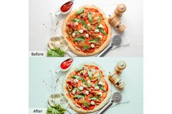 270 Food Mobile and Desktop PRESETS Product Image 3