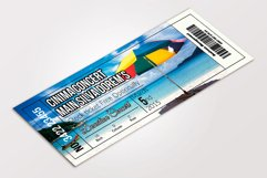 Tour & Travel Tickets Product Image 2