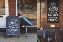 Coffee Chalk Letterings Product Image 4
