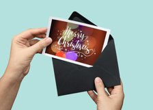 Christmas lights: lettering + more! Product Image 11