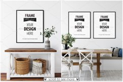 Frames & Walls Coastal Mockups Bundle Product Image 3