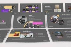 Noxi Filmmaker Keynote Template Product Image 5