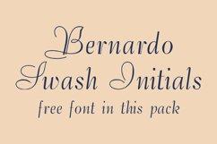 Bernardo (FAMILY PACK PROMOTIONAL) Product Image 2