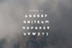 Noatun Typeface Product Image 3