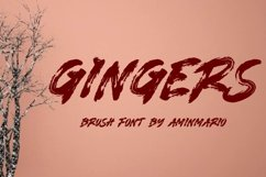 GINGERS Product Image 1