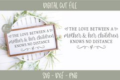 Mother's Day Bundle - 8 Designs - SVG, DXF & PNG Product Image 2