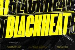 Blackheat Product Image 1