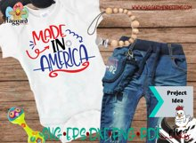 Made in America Product Image 2
