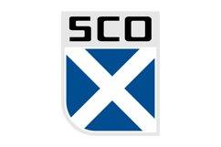 Flag of Scotland icon Product Image 1