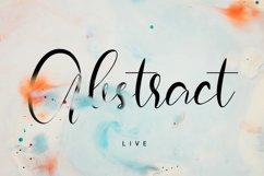 Cloudia - Handwritten Font Product Image 2