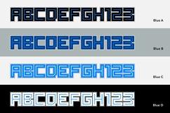 SB Raster Color - SVG Color Font Pack Product Image 4