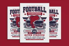 American Football Tournament Product Image 1