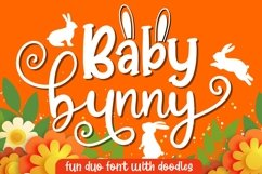 Baby Bunny Product Image 1