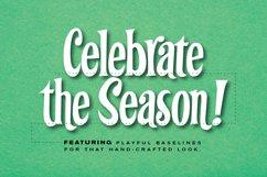 Festivus | Retro Holiday Type! Product Image 2