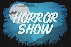 Web Font Horror Show Product Image 1