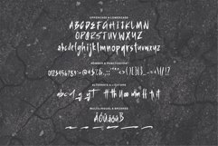 Gorallyn - A Stylish Handwritten Font Product Image 6