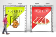 Billboard Mock-Up Product Image 4