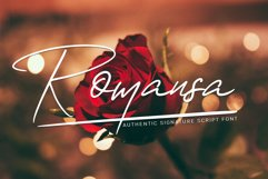 Romansa Product Image 1