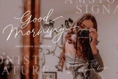 Amstonish Signature | Free 6 Logo minimalist Product Image 6