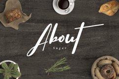 Rohtwo Typeface Signature Product Image 5