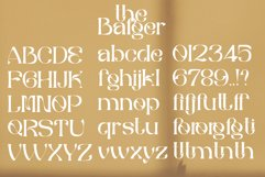 The Bafger Product Image 3