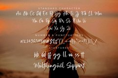Autneys a Cute Summer Font Product Image 6