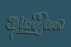 Blington Product Image 3